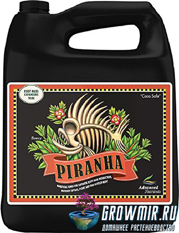 Стимулятор для корней Piranha Liquid (5л)