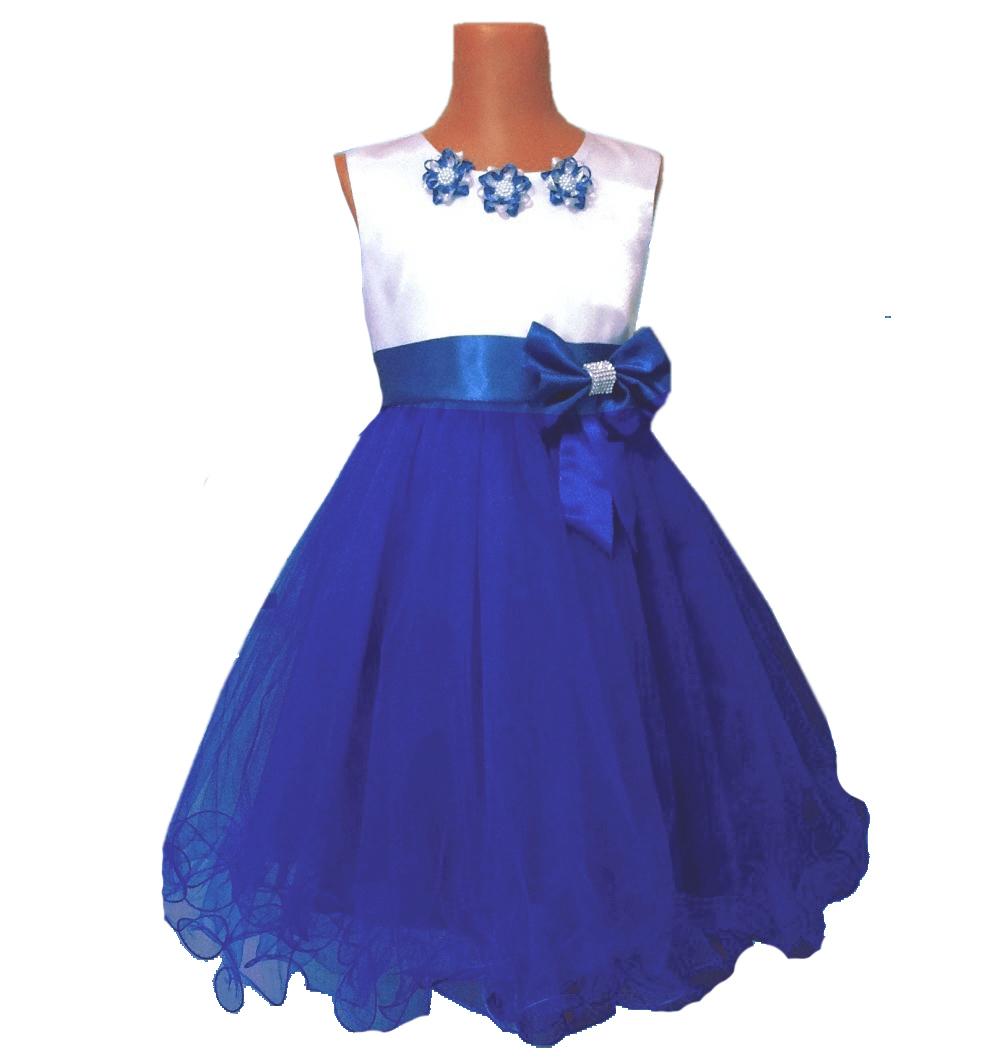 9e18df774a368cc Детское нарядное Платье