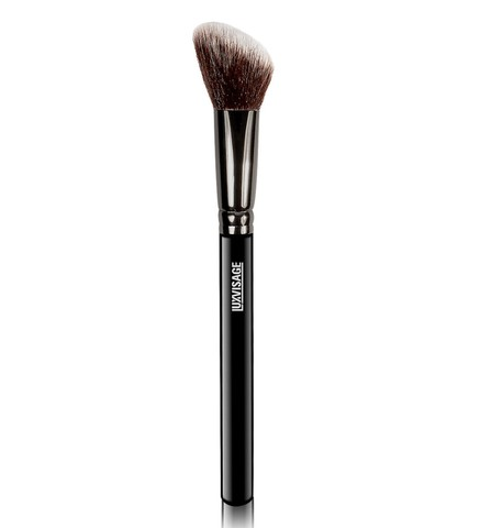 LuxVisage Кисть для макияжа №12 для контуринга лица