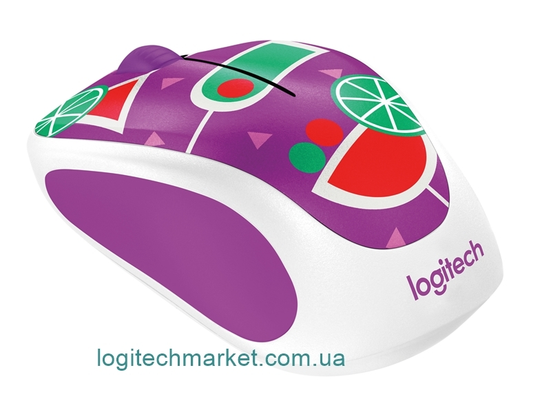 LOGITECH M238 Cocktail