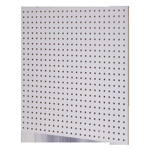 Перфорированный лист ХДФ 600х600 мм