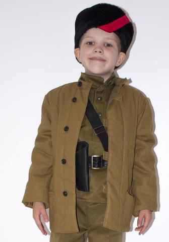 Военная форма Ватник детский