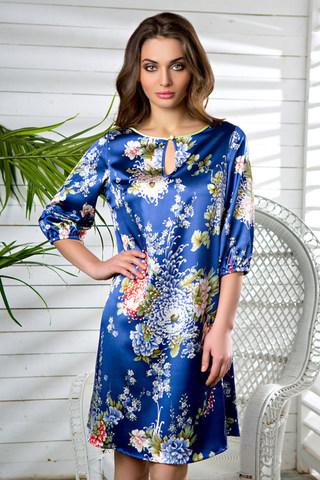 Женская сорочка Riana 17344 Mia-Mia