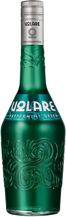 "Ликер ""Volare"" Peppermint Green"