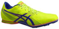 Шиповки для легкой атлетики Asics Hyper MD 6 (G502Y 0743) желтые