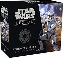 Star Wars Legion - Stormtroopers