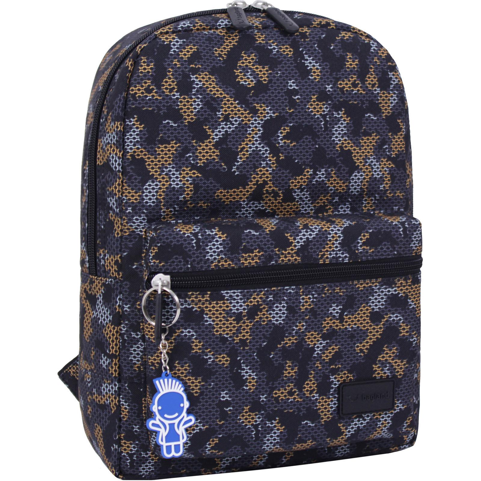 Детские рюкзаки Рюкзак Bagland Молодежный mini 8 л. сублимация 455 (00508664) IMG_3757_суб.455_.JPG