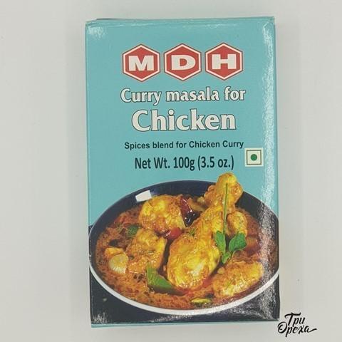 Приправа для Курицы MDH, 100 гр