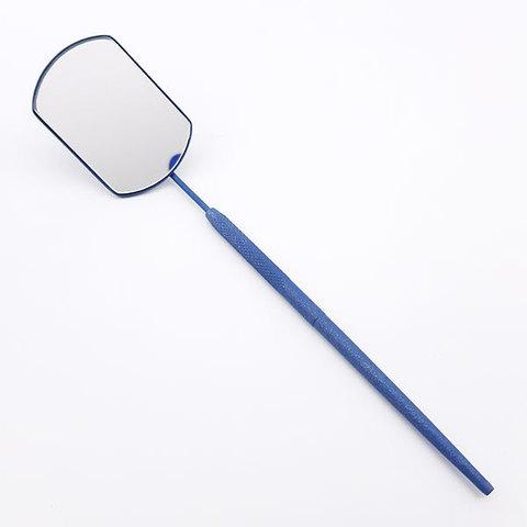 Зеркало для наращивания ресниц, матовое, MM-01JB
