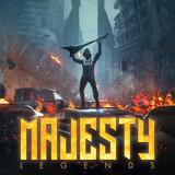 Majesty / Legends (RU) (CD)