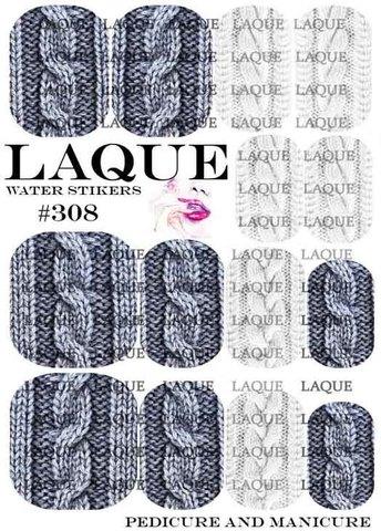 LAQUE Слайдер дизайн #308