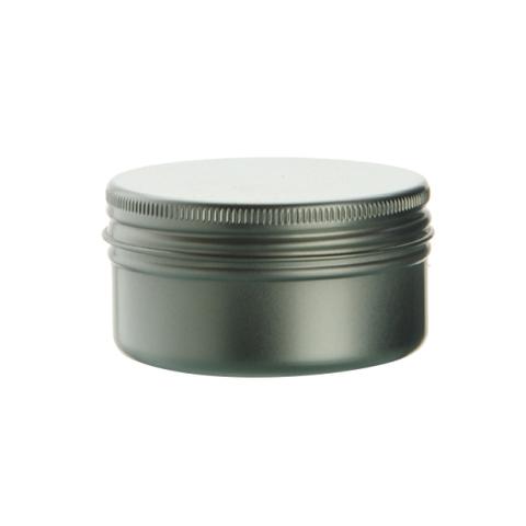 Баночка-КОНТЕЙНЕР алюминиевая (для плиточек) 50ml, ТМ ChocoLatte