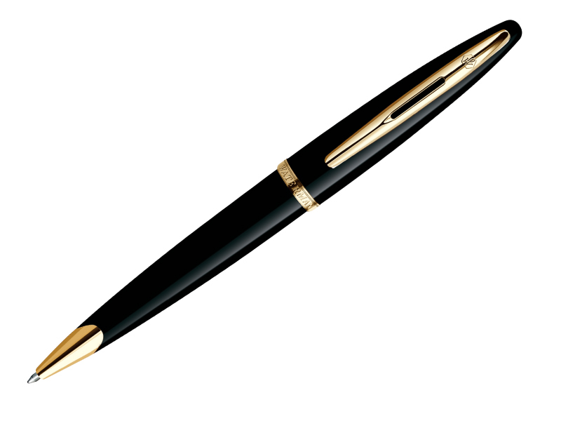 Waterman Carene Black Sea GT (S0700380)