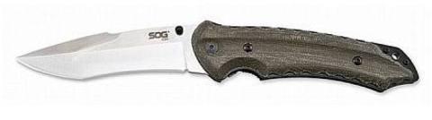 Купить Складной нож SOG Мод. KIKU SMALL 97157 по доступной цене