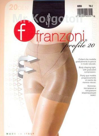 Колготки Franzoni Profile XL 20