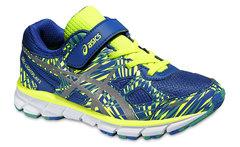 Детские кроссовки для бега Asics Gel-LightPlay 2 PS (C571N 4393) синие