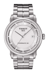 Наручные часы Tissot Luxury Powermatic T086.407.11.031.00