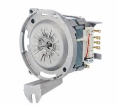 Мотор циркуляции посудомоечной машины БОШ 489658