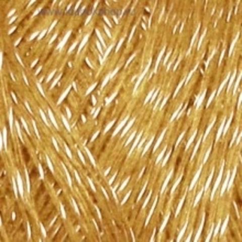 Пряжа Блестящий лен (Пехорка) Крокус 74