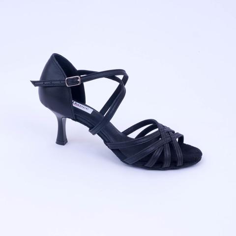 Туфли для латины арт.La06bk6
