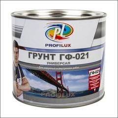 Грунт Dufa Profilux ГФ-021 (Серый)