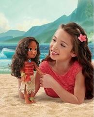 Моана принцесса Диснея кукла