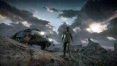 Sony PS4 Mad Max (русские субтитры)