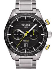 Мужские часы Tissot T100.427.11.051.00 PRS 516 Automatic Chronograph