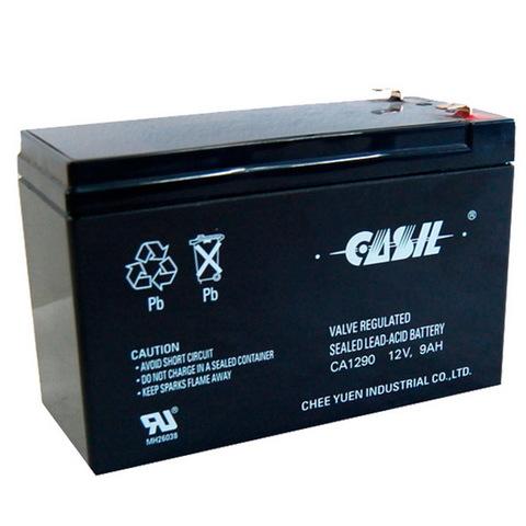 Аккумуляторы Casil CA1290 (12V, 9Ah)