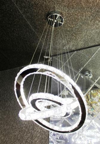 cristal chandelier 10-40 ( Cristasllino )