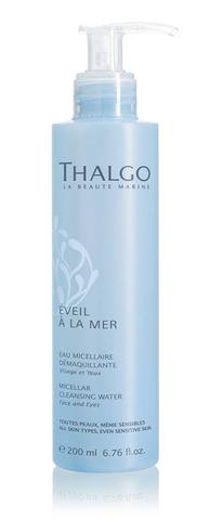 Thalgo Очищающий мицеллярный лосьон для лица Micellar Cleansing Water