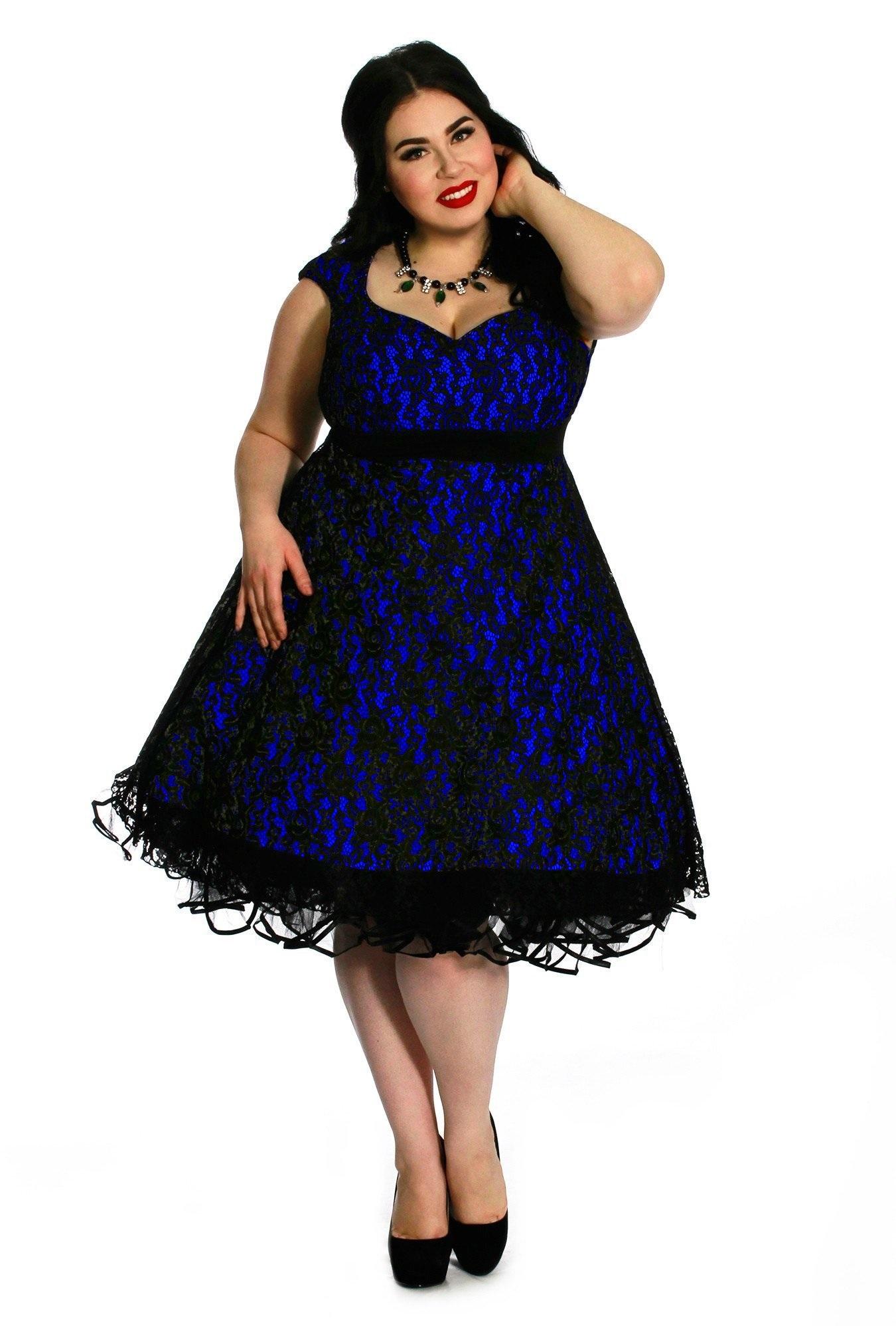Платье 17-102