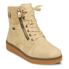 Ботинки #789 Rieker
