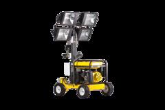 Осветительная мачта Wacker Neuson ML 440 без Электрогенератор Wacker Neusonа MG5