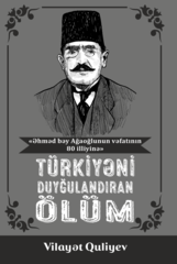 Türkiyəni duyğulandıran ölüm