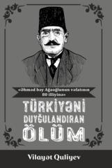 Türkiyəni duyğulandıran ölüm