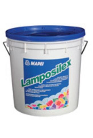Mapei Lamposilex/Мапей Лампосилекс сверхбыстросхватывающееся и быстро твердеющее гидравлическое вяжущее для остановки водных протечек
