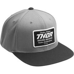 Goods Hat / Серо-черный