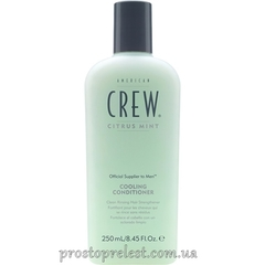 American Crew Refreshing Body Wash Citrus Mint Гель для душа освежающий