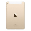 iPad mini 4 Wi-Fi + Cellular 128Gb Gold - Золотой
