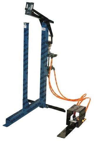 Степлер  степлер САВ-S-35 для скрепления дна коробки, пневматический