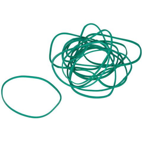 Резинка универсальная 500г диам.60мм. зеленый