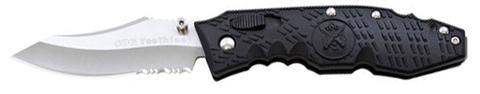 Купить Складной нож SOG Мод. TOOTHLOCK 97071 по доступной цене