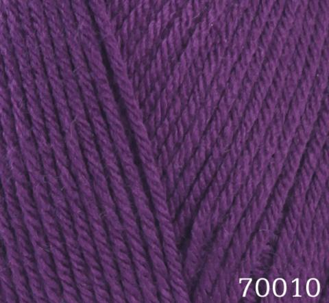 Купить Пряжа Himalaya Everyday Код цвета 70010 | Интернет-магазин пряжи «Пряха»