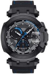 Мужские часы Tissot T115.417.37.061.02 T-Race Thomas Luthi 2018