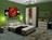 Спальня модульная ЛАЦИО-6