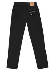 8639-20 джинсы мужские, черные