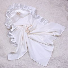 Набор на крещение девочке Богородица
