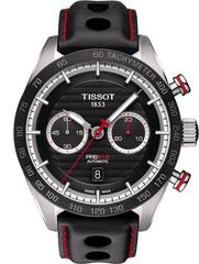 Мужские часы Tissot T100.427.16.051.00 PRS 516 Automatic Chronograph