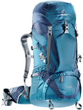 Рюкзак Deuter ACT Lite 50 + 10 arctic-navy
